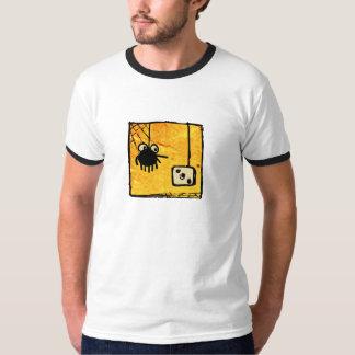 T-Shirt: Cobweb Games T-Shirt