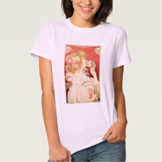 T-Shirt: Cologne Parfumerie Shirt
