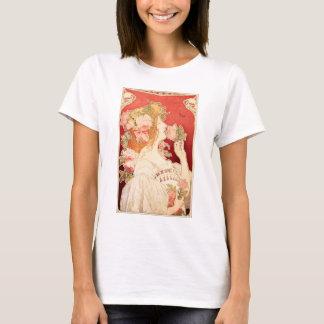 T-Shirt: Cologne Parfumerie T-Shirt