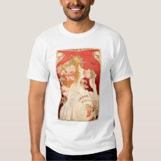 T-Shirt: Cologne Parfumerie Tee Shirt