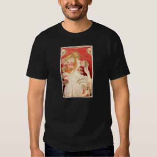 T-Shirt: Cologne Parfumerie Tshirt