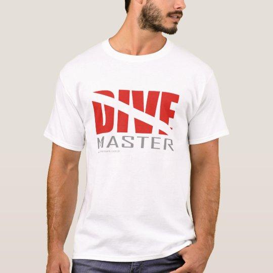 T-shirt - Dive
