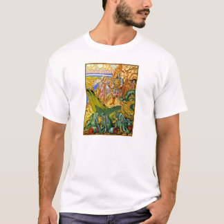 T-Shirt: Dragon Slayer T-Shirt