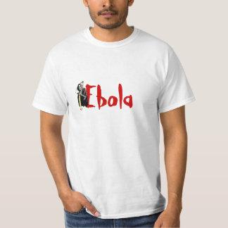 T-Shirt ebola Skeleton Grim Reaper World Pandemic