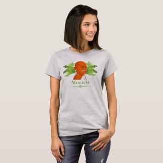 T-shirt Fem Gandhi