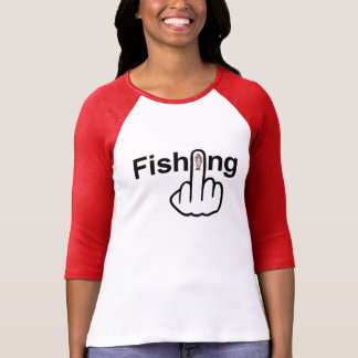 T-Shirt Fishing Flip