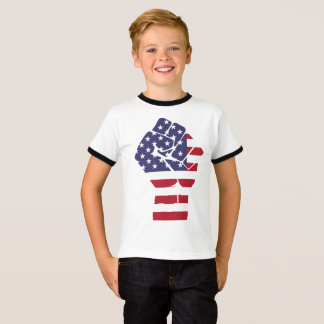 T-Shirt for American of Patriots