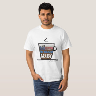 T.shirt for coffee lovers T-Shirt