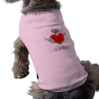 T-shirt for dog/Pets Sleeveless Dog Shirt