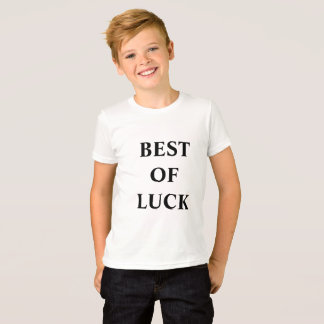 t-shirt for young adults.