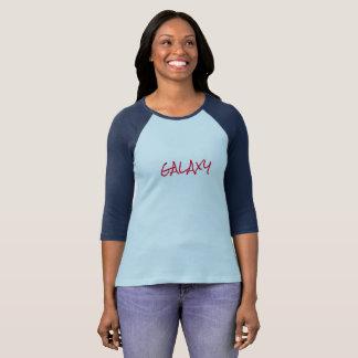 T-SHIRT GALAXY FashionFC