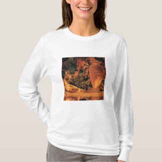 T-Shirt: Garden of Allah- Maxfield Parrish T-Shirt