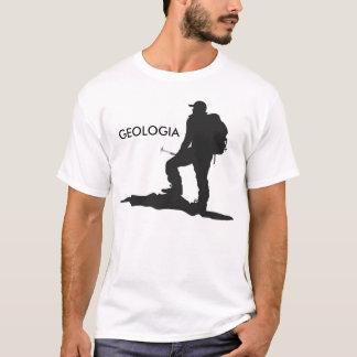 T-SHIRT GEOLOGY