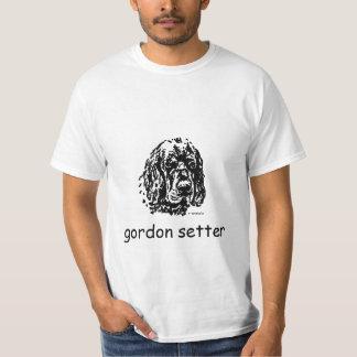 T-shirt Gordon Setter