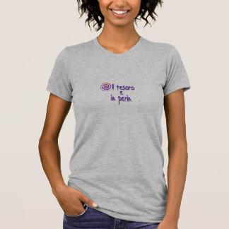 T-shirt - graphic Il Tesoro e la Perla