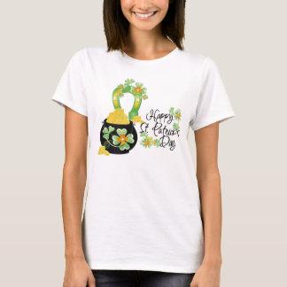 T Shirt Happy St Patricks Day
