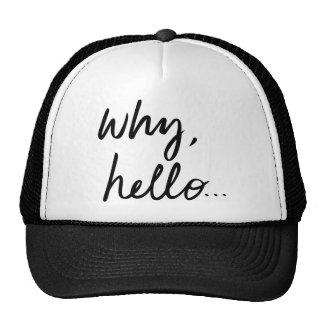 t-shirt hats