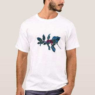 T-Shirt, Holly Sprig T-Shirt