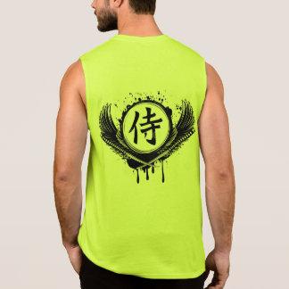 T-shirt Honour of Samurai!