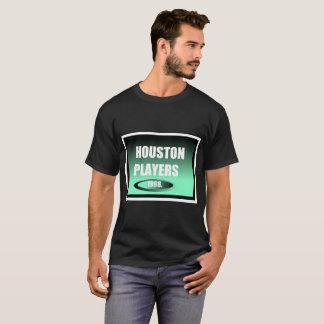T-shirt ( houston players)