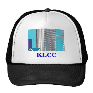 T-SHIRT-IZZ-3, KLCC CAP