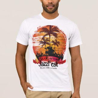 T-shirt Jazz Fest