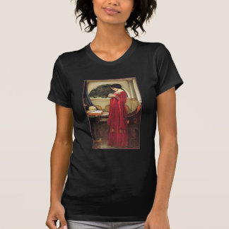 T-Shirt: John Waterhouse - The Crystal Ball T-Shirt