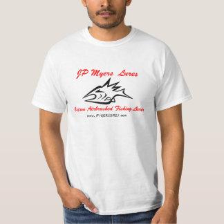 T-SHIRT JP Myers  Lures T-Shirt