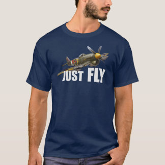 T-shirt | Just Fly J4