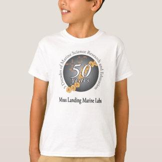 T-shirt (Kid's): Bio-Chem logo