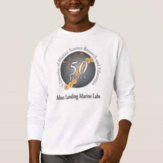 T-shirt (Kid's): Long-sleeve, Bio/Chem
