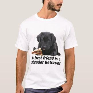 """T-shirt """"labrador retriever """""""