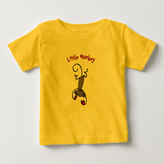 T-shirt  Little Monkey
