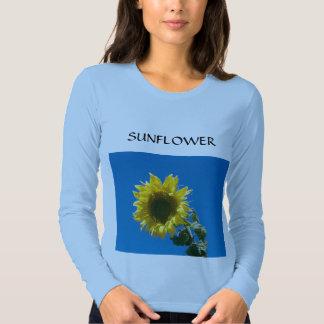 T-shirt (lng slv) - SUNFLOWER