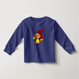 T-SHIRT LONG SLEEVE FOR CHILDREN. FashionFC