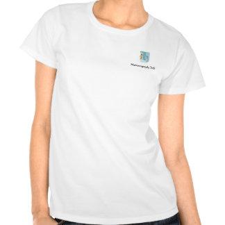 T-shirt  Mammography Tech