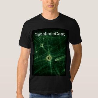 T-shirt Matrix Flow