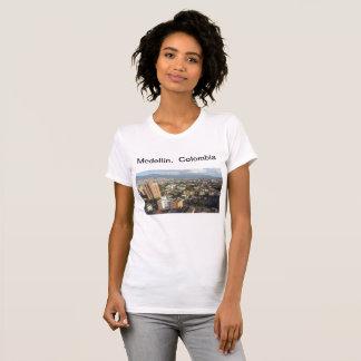 T-Shirt Medellín, Colombia