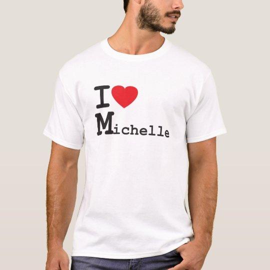 T-shirt_Michelle.3 T-Shirt