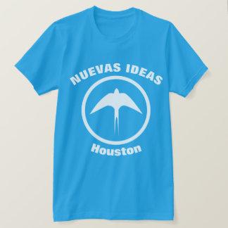 T Shirt New Houston Ideas