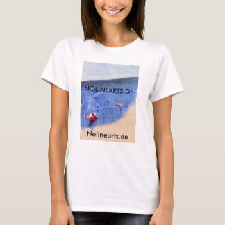 T-shirt Nolinearts
