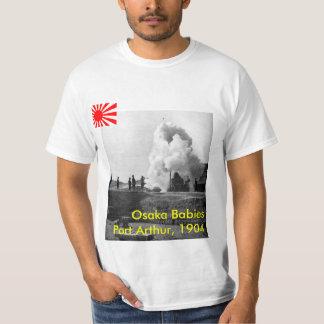 T-shirt Osaka Babies