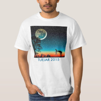 t-shirt Party Star (obverse)