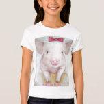 T-shirt - Piggy T-shirt