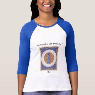 t Shirt/Plato T-Shirt