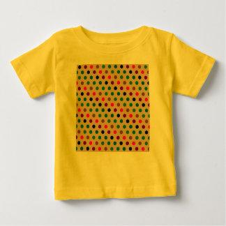 T-Shirt Polka Dots