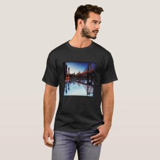T-Shirt Queens Borough Bridge