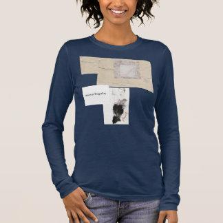 "T shirt rong sleeve ""Regulus"" long sleeve"