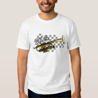 T-shirt Ska