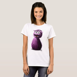 T-shirt Small ball of For